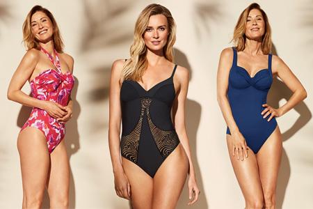 2d7789e5102e9d Specjalnie dla Ciebie przygotowaliśmy ofertę, w której królują kostiumy  damskie jednoczęściowe znanej marki Triumph. Nasze propozycje są odważne i  ...